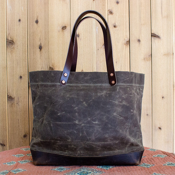 Past Lives Originals: Sage Tote