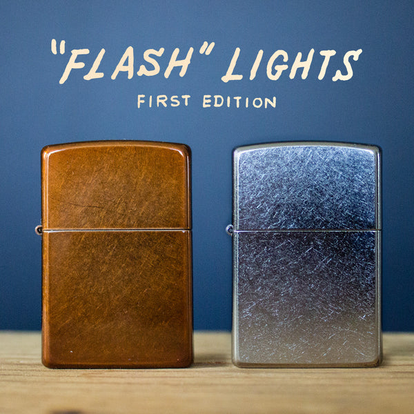 """Flash"" Lights"