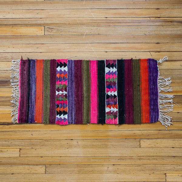 Small Throw Rug