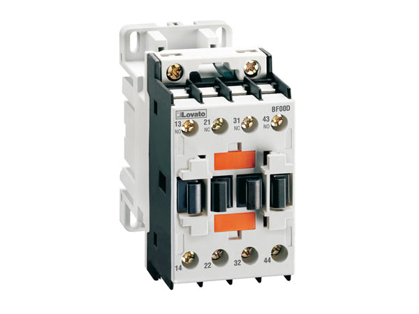Lovato BF0040D048 Control relays BF00 type