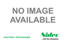 "Nidec-Control Tech 6711-0001-00 SPFS Mounting Rail (Qty 2 required) ?"" Enables user to mount their own incomer equipment when used with mounting brackets in SHELL"