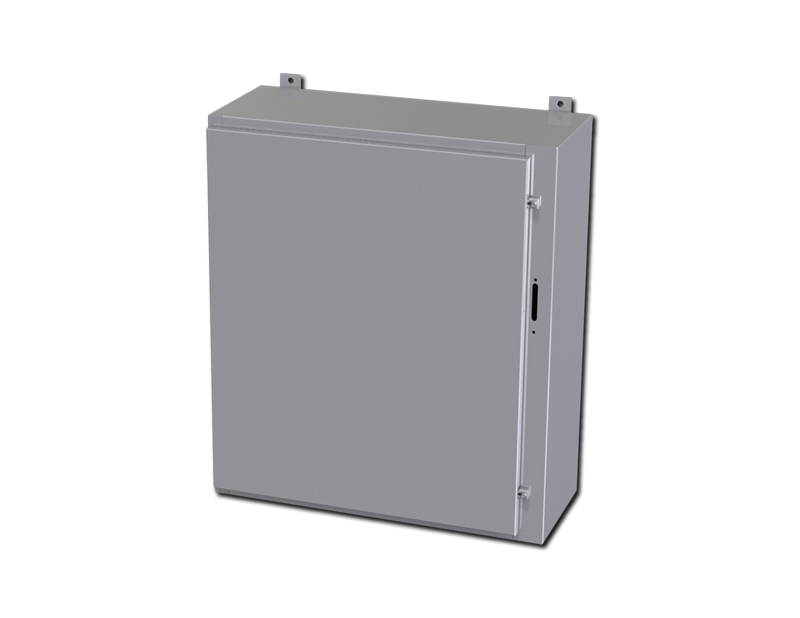 Saginaw SCE-24HS2108LP HS LP Enclosure