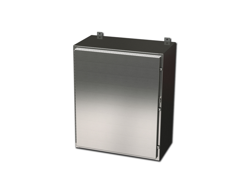 Saginaw SCE-36H2410SSLP Nema 4X LP Enclosure