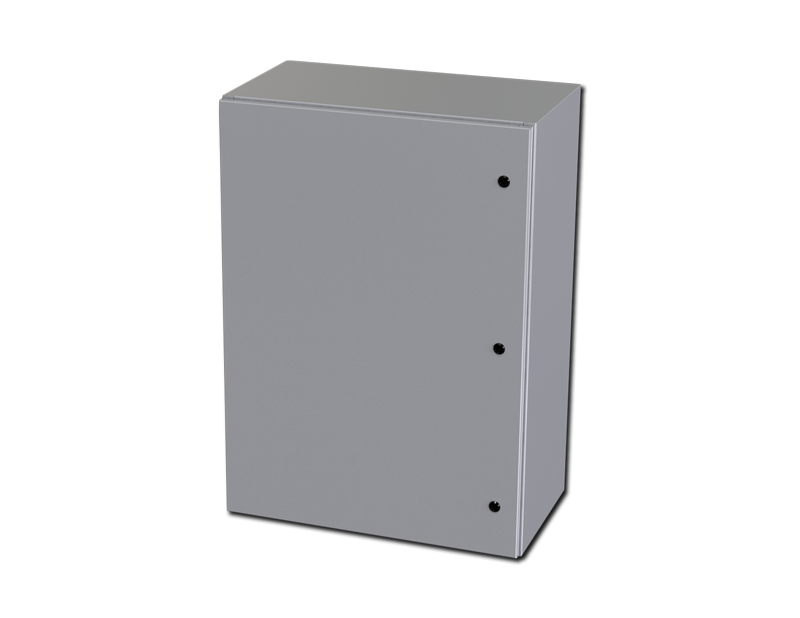 Saginaw SCE-42EL3008LP EL Enclosure