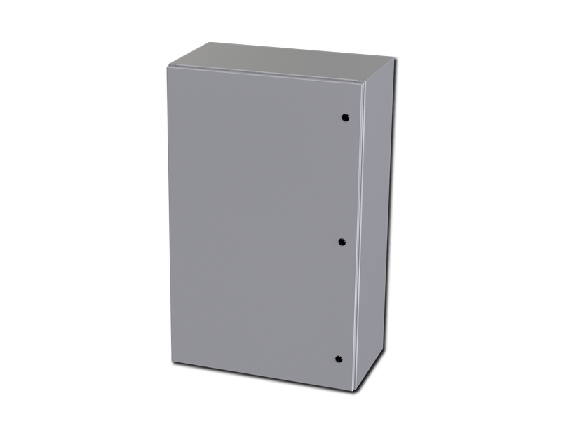 Saginaw SCE-48EL3010LP EL Enclosure
