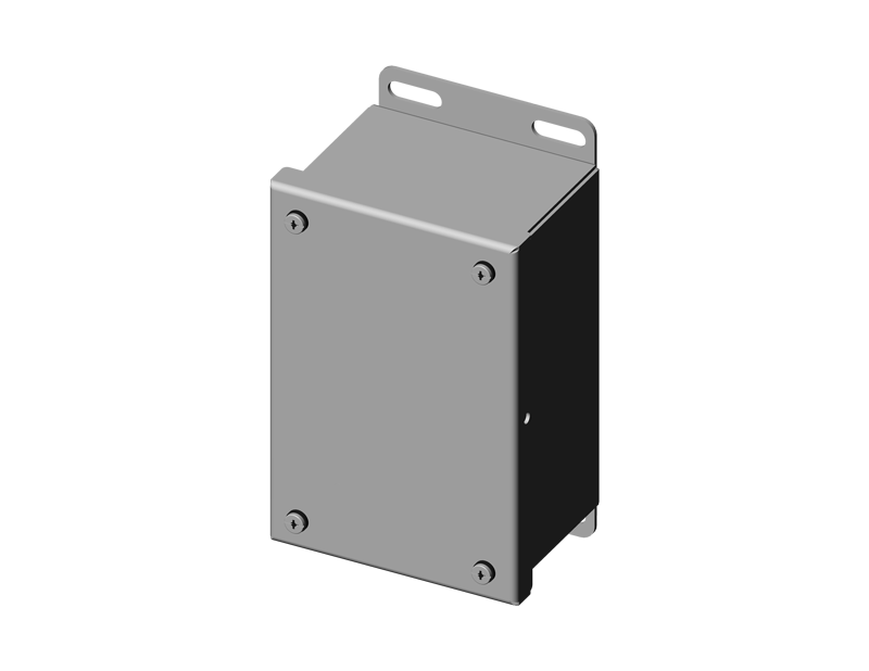 Saginaw SCE-604SC SC Enclosure