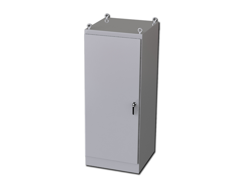Saginaw SCE-72EL3018FS EL FS Enclosure