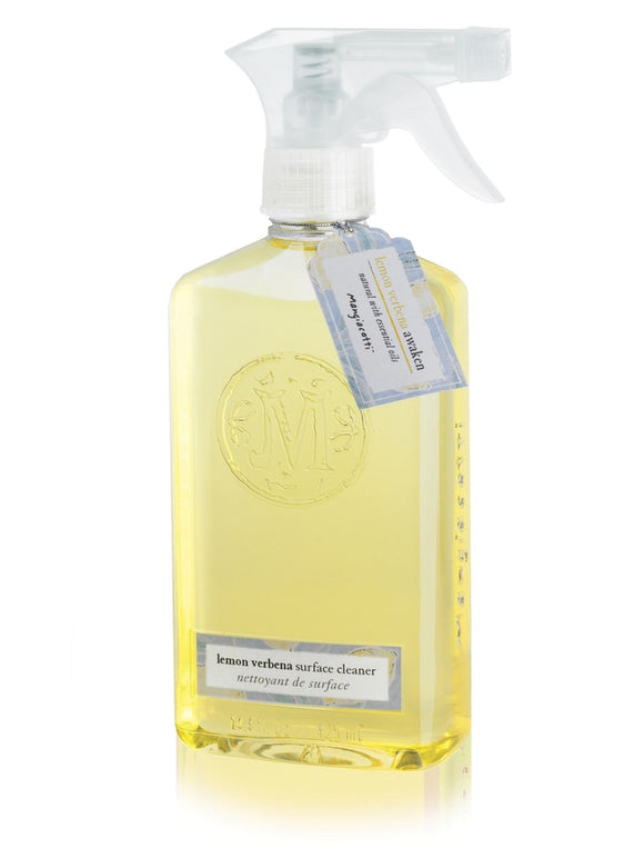 Mangiacotti Lemon Verbena Surface Cleaner
