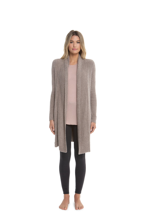 Barefoot Dreams Cozy Chic Lite Motecito Cardi