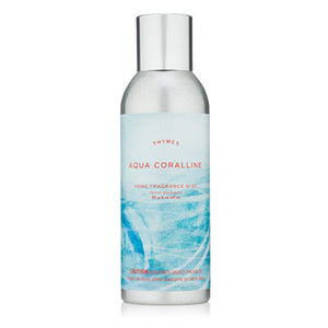Thymes Aqua Coralline Home Fragrance Mist