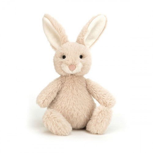 Jellycat Medium Nibbles Bunny