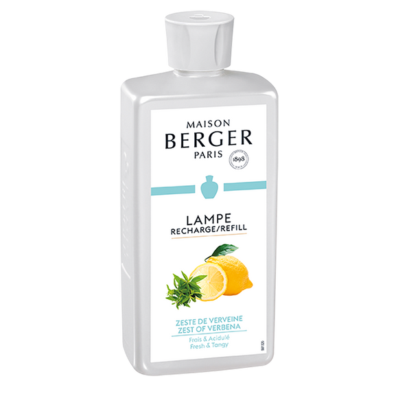 Maison Berger Zest of Verbena Lamp Fragrance