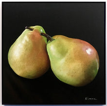Load image into Gallery viewer, Pair of Pears