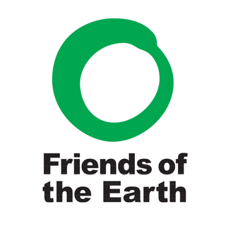 Friends of the earth organization that has partnered with sipeco bamboo straws around a community of eco-friendly seller. It is a green circle to represent earth