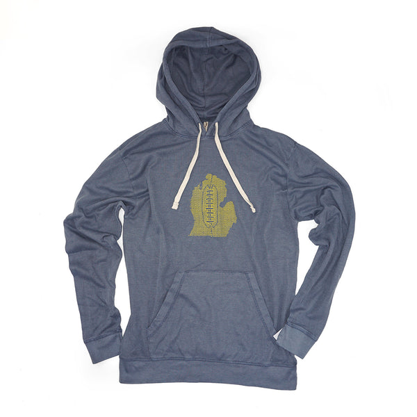 Momentum Thermal Hoodie - MI Football
