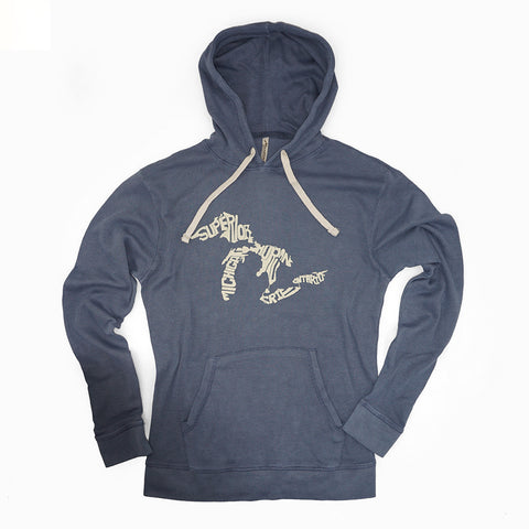 Momentum Thermal Hoodie - Great Lakes