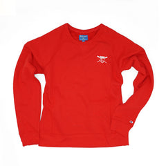 Women's Champion Crew Neck Sweatshirt