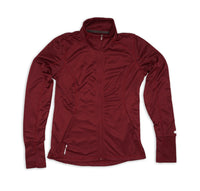 "Champion ""Double Dry"" Womens Athletic Jacket"