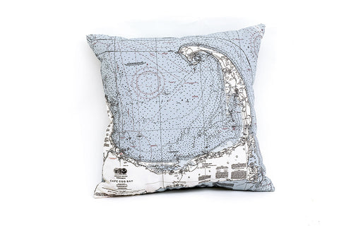 Cape Cod Indoor/Outdoor Pillow