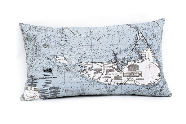 Nantucket Indoor Outdoor Pillow