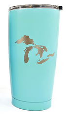 Stainless Insulated Tumbler - Large