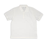 Womens Ashworth Cotton Polo