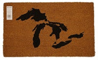 Doormat - Great Lakes