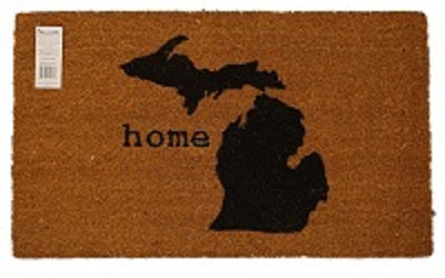 Doormat - Home / Michigan