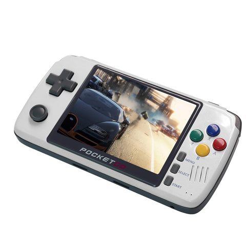 Image of New PocketGo Retro Console