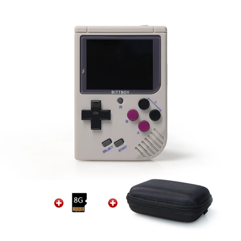 Image of New BittBoy Retro Handheld
