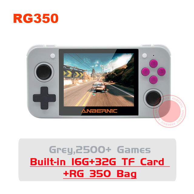 IPS Retro Games 350 Video games Upgrade console