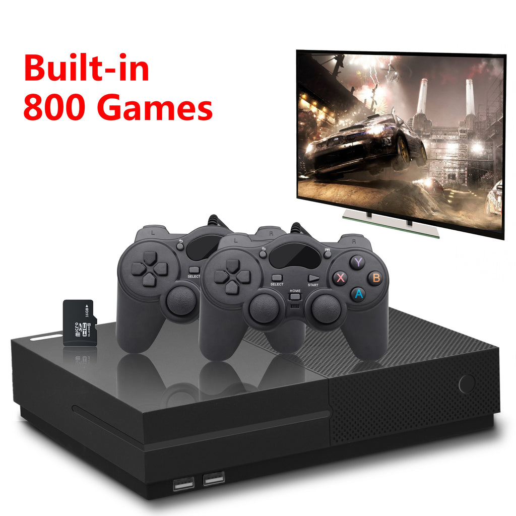PS1 Video Game Console 64Bit 4K HD xbox ones