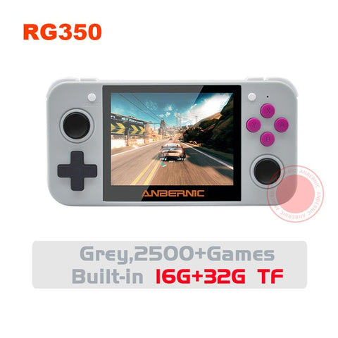 New Retro Game Handheld game console MINI 64 Bit