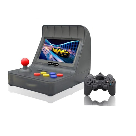 Image of Retro arcade HDMI Video Games Portable Console