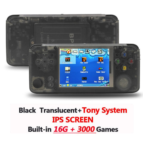 Image of New Limited Edition Retro Game Console