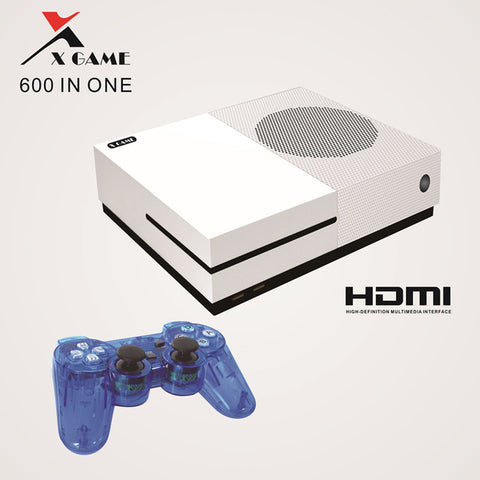 Image of 64 Bit Retro Game Classic HD TV Video Games Console