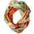 Veda Single Loop Infinity Scarf