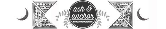 Ash and Anchor