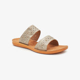 Cool Multi-Strap Women Chappals