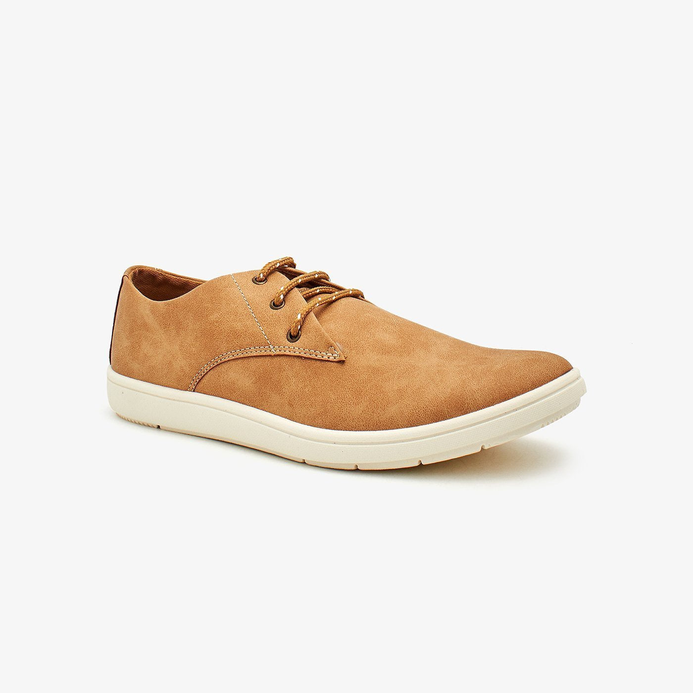 Lace-Up Mens Shoes