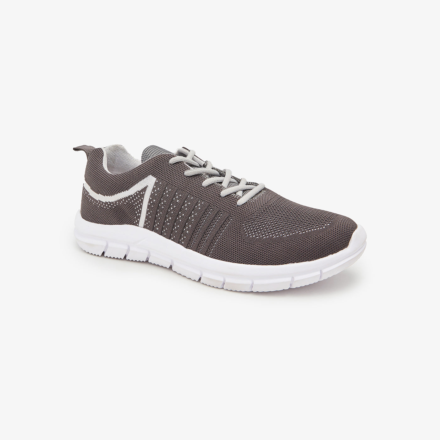 Lace-Up Sports Shoes for Men