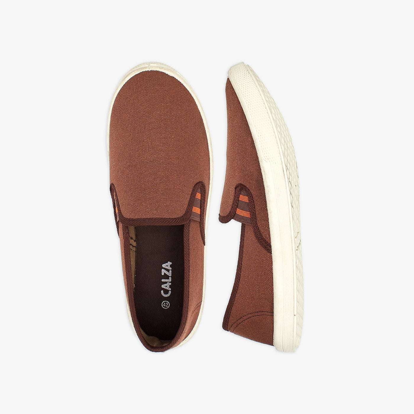 Casual Canvas Mens Shoes
