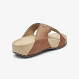 Cross-Strap  Chappals for Women