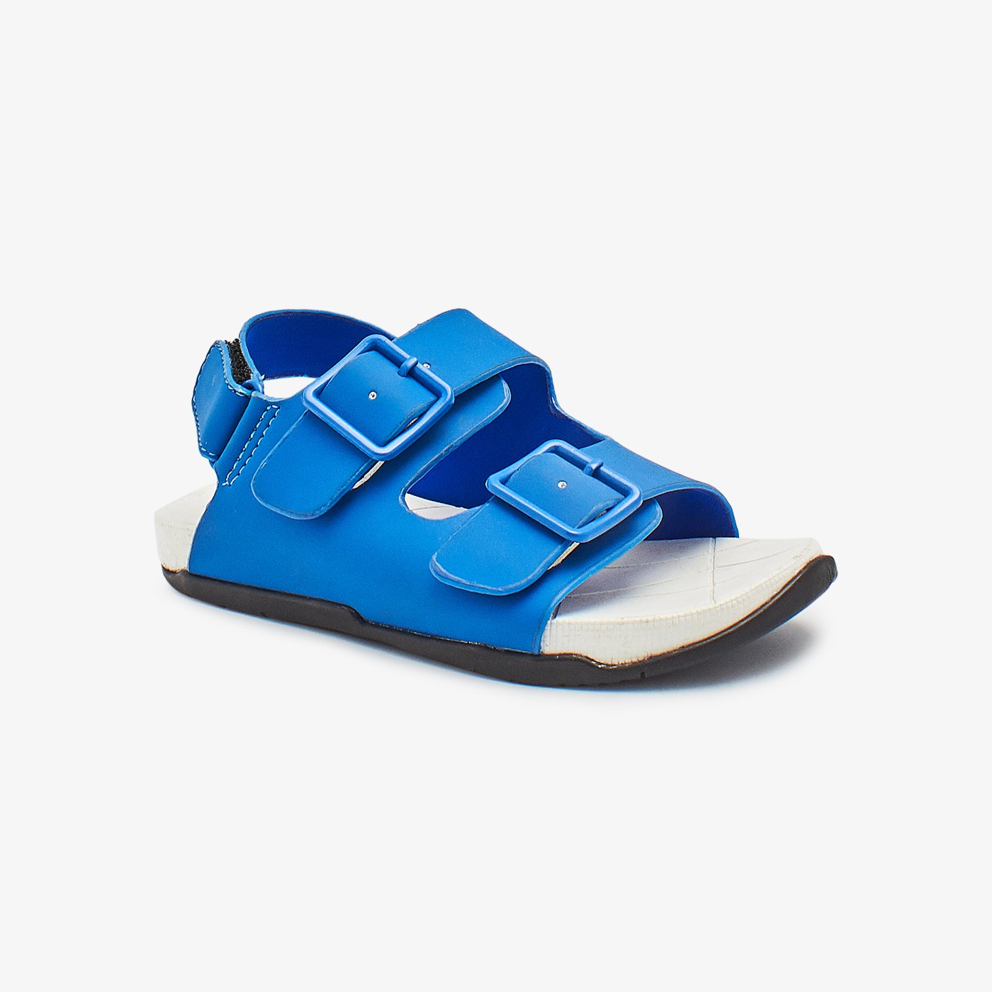 Buckled Boys Sandals