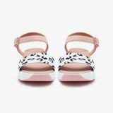 Cushioned Girls Sandals