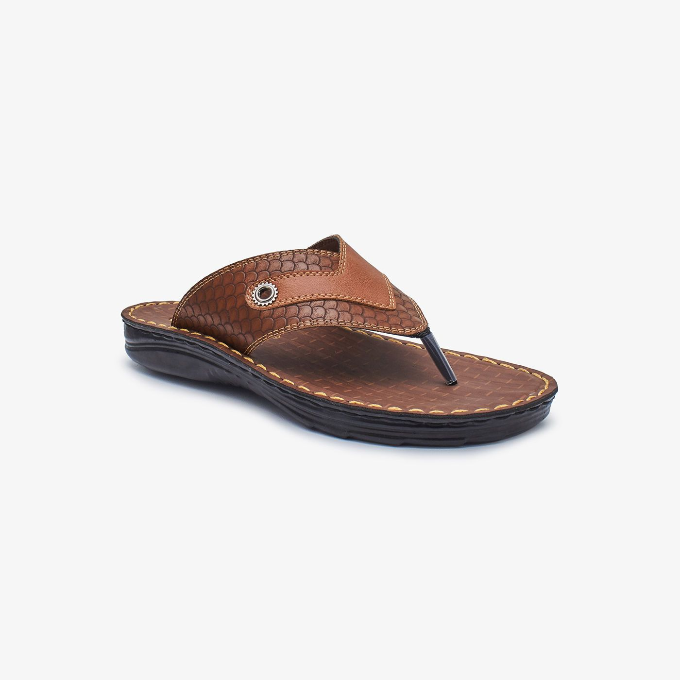 Toe Post Mens Chappal