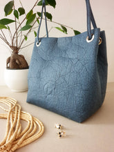 Load image into Gallery viewer, IRIS BAG, blue