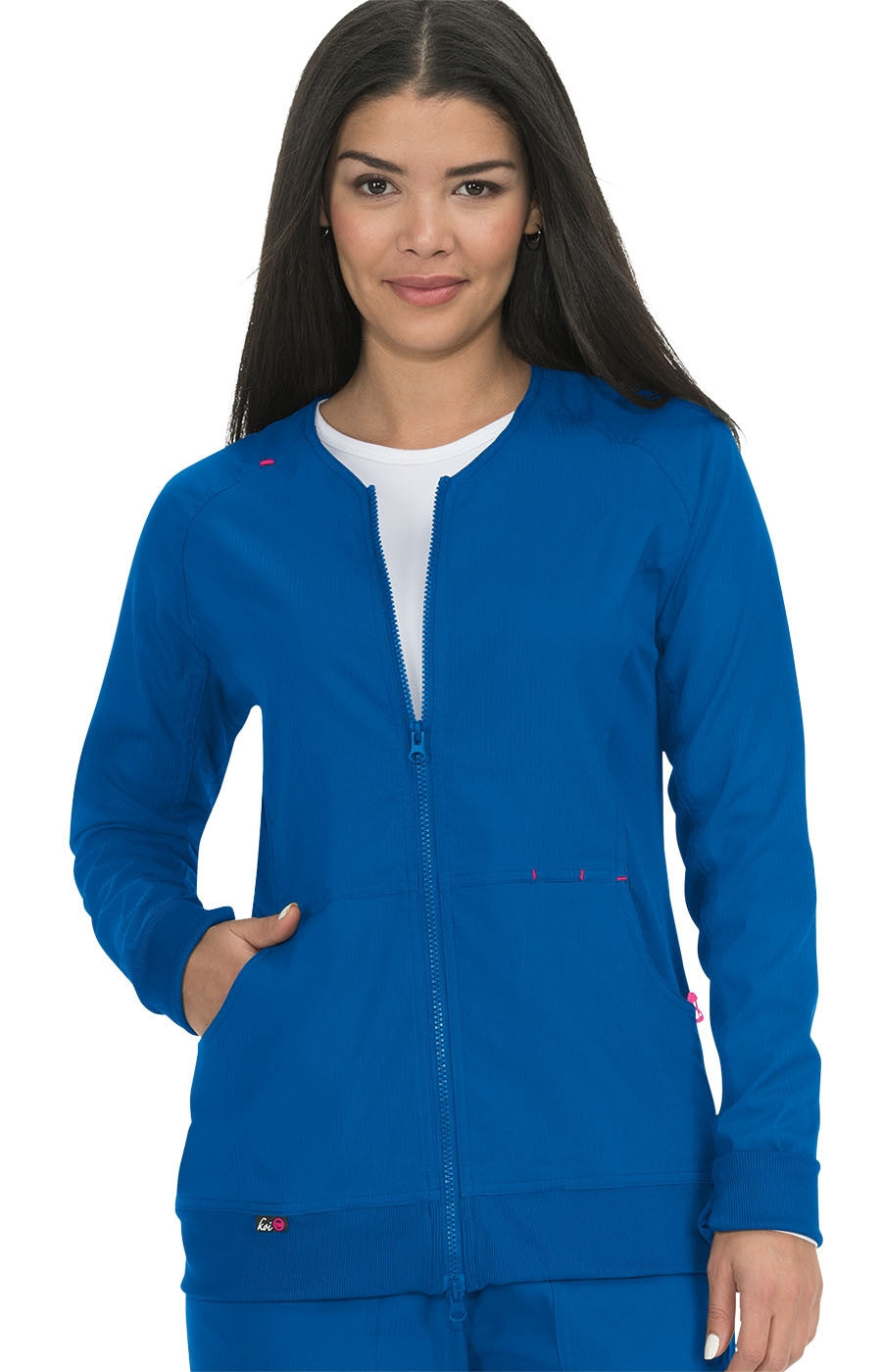 Clarity Jacket - Scrubs Galore and More