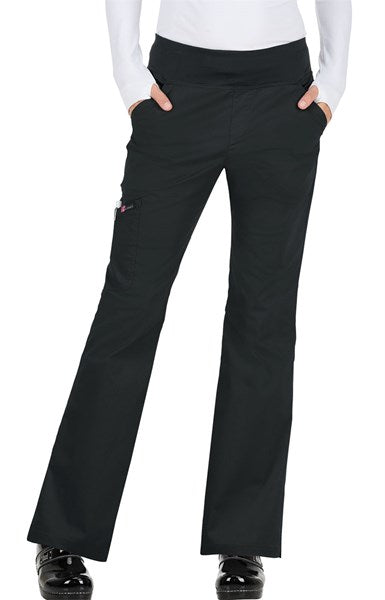 Sara Pant Black - Scrubs Galore and More