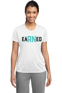 EaRNed T-shirt - Scrubs Galore and More